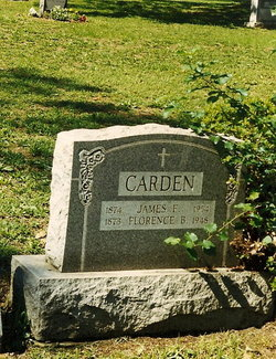 James Francis Carden, Jr