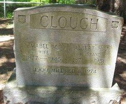 Mabel M. <i>Huff</i> Clough