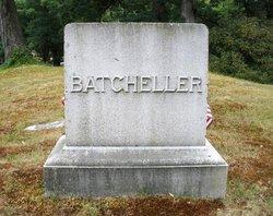 Augusta <i>Stone</i> Batcheller