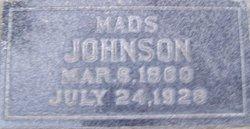 Mads Johnson