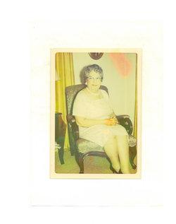 Mary Phyllis <i>Dondero</i> Ott