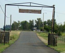 Carlton Cemetery
