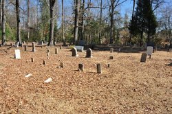 Southwest Primitive Baptist Church Cemetery