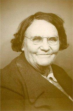 Lydia Emeline Lottie <i>Gibson</i> Boaldin