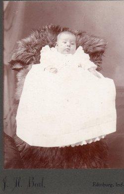 Elva Gertrude <i>Goetz</i> Cobb