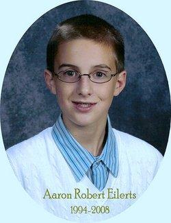 Aaron R. Eilerts