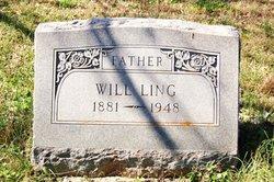 WILLIAM HUGO LING