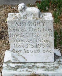 Anthony Merrell