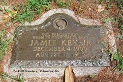 Jamie Key, Jr
