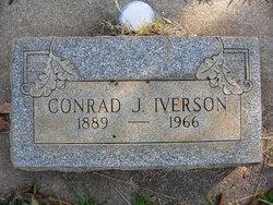 Conrad Iverson