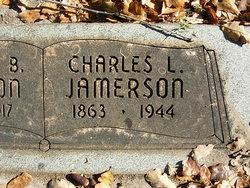 Charles Logan Jamerson
