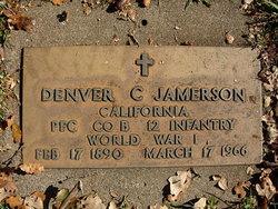 Denver Jamerson