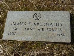James F. Abernathy
