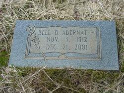 Bell <i>Bruce</i> Abernathy