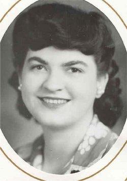 Helen Nadine <i>Moore</i> Crayne