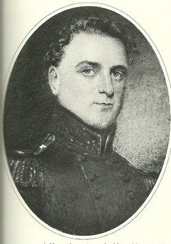 Maj John Melville Allen
