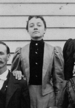 Ida Frances Conover