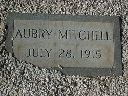 Aubry Mitchell