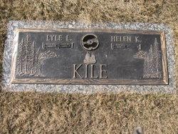 Lyle Loren Kile