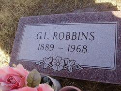 George Leonard Robbins