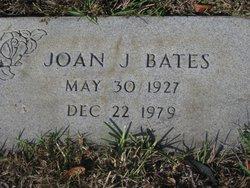 Joan J. Bates