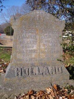 Emanuel Holland