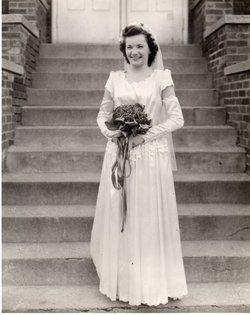 Maxine A. <i>Henry</i> Whiteman