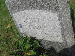 Sidney E Aldrich