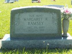 Margaret Retta Ramsey