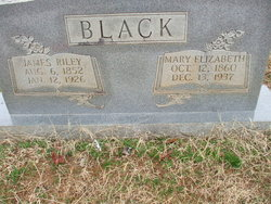 Mary Elizabeth Mollie <i>Brooks</i> Black