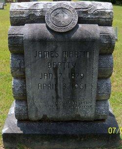 James Martin Beatty
