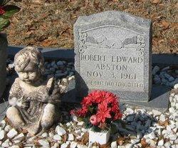 Robert Edward Abston