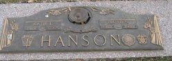 Floyd N. Hanson
