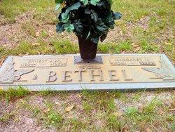 Margaret Marie <i>Tapley</i> Bethel