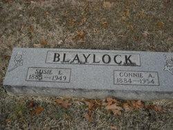Susie E Blaylock