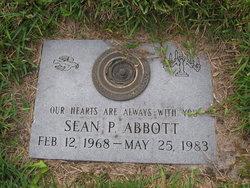 Sean P Abbott