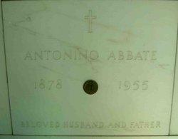 Antonio Abbate