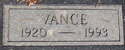 Vance Abeldt