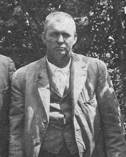 William Thomas Conover