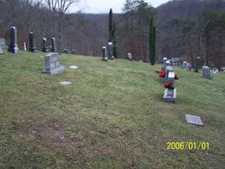 Peterson Village Cemetery