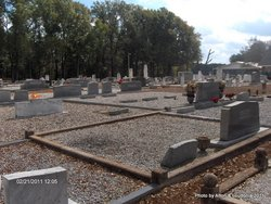 Bascom Methodist Cemetery