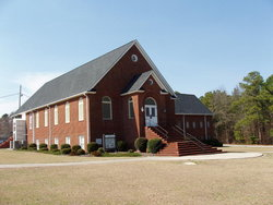 Saint Pauls Methodist Church Cemetery