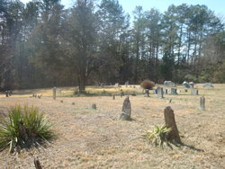 Inman Cemetery #1