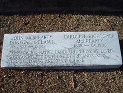 Caroline Turpin <i>Hightower</i> McBrearty
