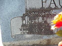 Susan Okella <i>Rich</i> Faulk