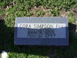 Cora Simpson Fly