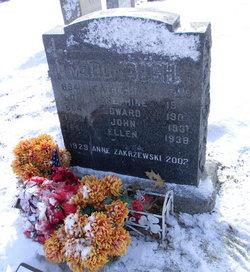 Anne Catherine <i>Rae</i> Zakrzewski
