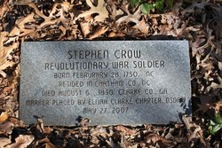 Stephen Crow