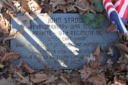 John Stroud