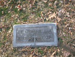 John Fulton Abell, Jr
